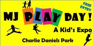 MJ Kids Play Day