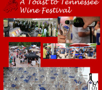 2015 A Toast of Tennessee Wine Festival