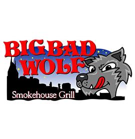 Big Bad Wolf Smokehouse Grill