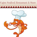 Cajun Seafood Restaurant & Store