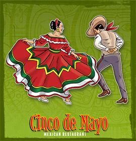 Cinco De Mayo Mexican Restaurant (Northtown)