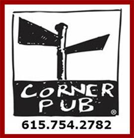 Corner Pub Between the Lakes