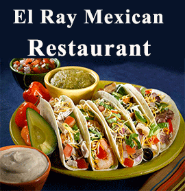 El Rey Mexican Restaurant  (Northtown)