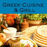 Greek Cusine & Grill