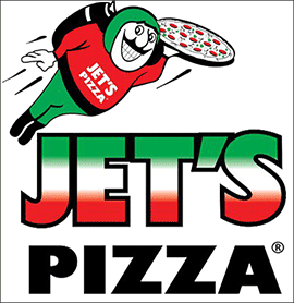 Image result for jet's pizza
