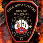 Mount Juliet Fire Station No. 1
