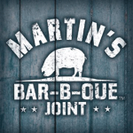 Martins Bar-B-Q Joint