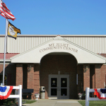Mt. Juliet Community Center