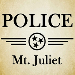 Mount Juliet Police Department