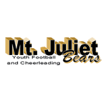 Mt. Juliet Bears Youth Football & Cheerleading