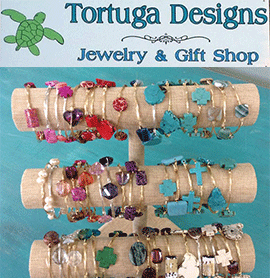 Tortuga Designs Jewelry and Gift Shop