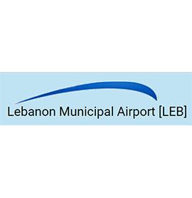 Lebanon Municipal Airport