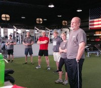 Sports & Fitness In Our Community…Self Defense Demonstration