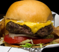 The Burger Month 2015