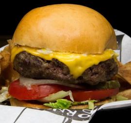 Burger Month 2015
