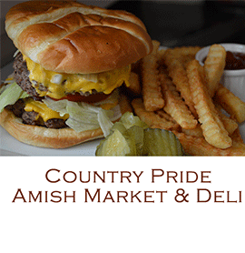 Country Pride Amish Market and Deli