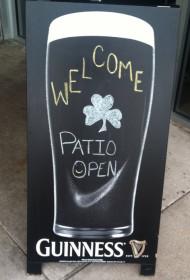 Patio Open