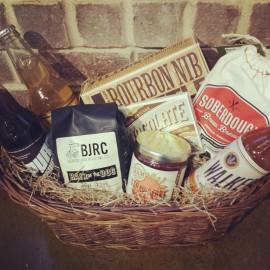 Mt Juliet Market TN Pick Basket
