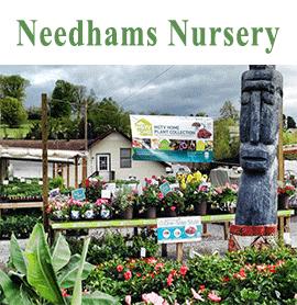 Needhams Nursery