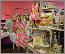 Sister's Whimzy Store