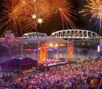 New Year's Eve 2015 Music City