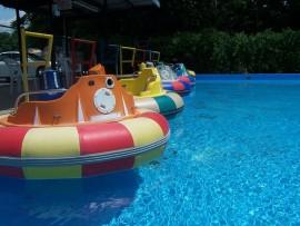 Cedar Creek Bumper Boats