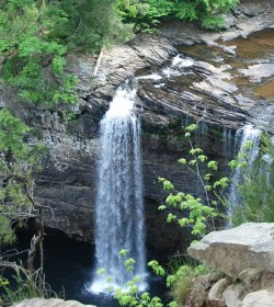 Cane-Creek-Falls