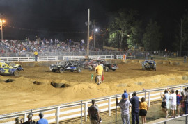 Motor Sprots Arena-