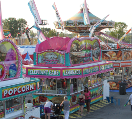 Wilson-County-Fair-Food