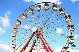 Wilson County Fair Rides