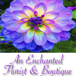 An Enchanted Florist & Boutique