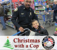 Christmas with a Cop 2015