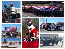 Christmas Parade 2015 MJ