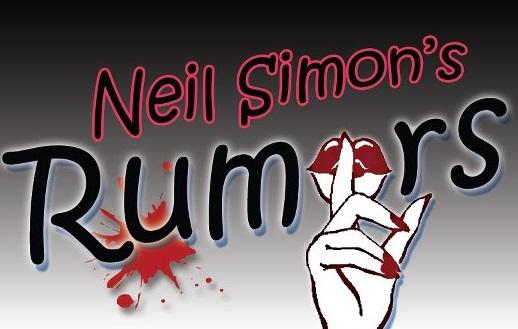 """Rumors""  Theatre"