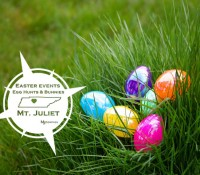 The Ultimate Guide to Local Easter Egg Hunts 2017