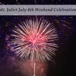 July 4th Celebrations 2016 MJ